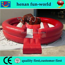 good service sale inflatable series rides inflatable mechanical bull