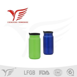 mugs drinkware type single layer sport bottle mega, drinking water bottle