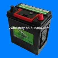Auto Part Power Volta Battery for Car