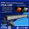 lastest in market 12v truck led spot flash light bar utv light baring for trucks custom scooter parts