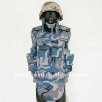 full complete protective bulletproof jacket