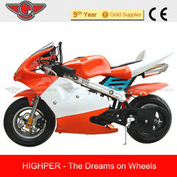 pocket bike 49cc engine(PB008)