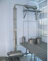 Serie ht la recuperación del alcohol de la torre- etanol destilador