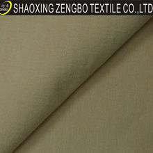 High quality stretch twill fabric polyester woven fabric pants workclothes fabric