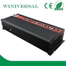 power inverter 5000 watt dc 12v to ac 220v