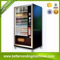 Automated Big Capacity Book Magazine Vending Machine