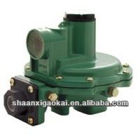 R622 Fisher natural gas fisher gas pressure regulator