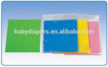 esponja de celulose bloco