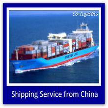 all containers load shipping company Guangzhou to New Zealand - Elva skype:colsales35