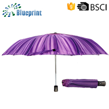 China new inventions for sale 21 inches 8 ribs bulk heat transfer folding beauty umbrella gifts