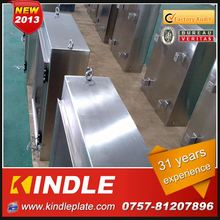custom steel cutting methods from Kindle with 31 Years Experience Guangdong Factory