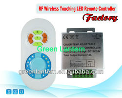 CT and Brightness Adjustable LED Controllers