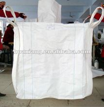 PP BULK BAG WITH SQUARE STYLE CR