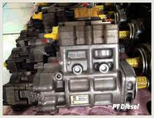 Excavator Fuel Injection Pump Diesel Engine Parts