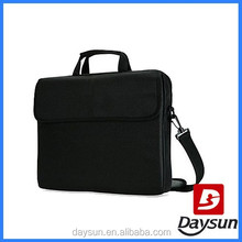 Simply portable notebook bag Sleeves fancy laptop bag briefcase 15.4