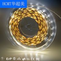 HCMT aluminium profile for led strip christmas lights china chips ip65 waterproof connector power led