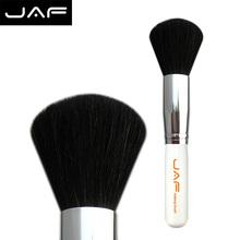 JAF Animal Bristle Finishing Brush Makeup Artist (18GTY-W) - Free Sample