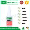 cyanoacrylate adhesice MN495 for plastic bonding