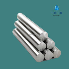 431 special ceramic cylinder piston rod chromium plated