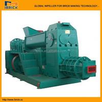 Best choice IBRICK EV50B shale brick machine, shale clay brick making machine
