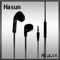 Reel cable for earphone with mic for girls