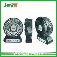 Best design AC DC table fan with air cooler parts 4 inch small size exhaust fan ventilation