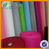2015 colorful protective non woven felts in different thickness
