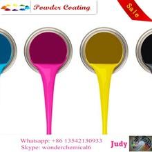 Decorative Coating Leader in Metal Powder Coating