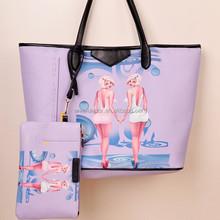 handbag and purse popular fashion lady bags/handbags 2014