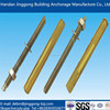 Supply chemical anchors concrete