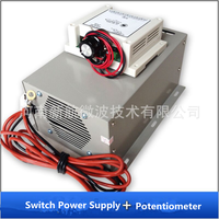High voltage Switching Power Supply for Magnetron