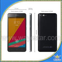 android google phone dual sim mi mobile phone M5 very low price mobile phone