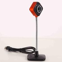 No driver needed hotselling webcam ,USB webcam