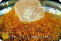 High capacity Virgin mixed bed ion exchange resin for pure water window cleaning