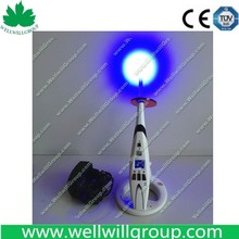 Big Power 7W Wireless Woodpecker LED Dental Curing Light Blue
