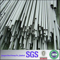 ISO BV certiifcate,201 304 316L 310S 321 2205 stainless steel pipe , competitive price with good quality