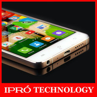 "IPRO 2015 New Products Mobile Phone MTK 6582V/W Super Slim Smartphone Screen 5"" WCDMA 3G Android 5.0 Celulars ACRO A58"