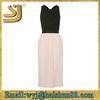 Hot selling female elegant ladies modern latest lady casual dress