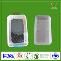 Eco-friendly Eco Molded Paper Pulp Pack