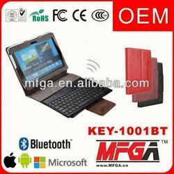 wireless bluetooth keyboard case for ipad