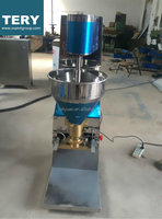 Beef ball forming machine for small factory machine meat sausage