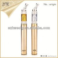 E cigarette tank type