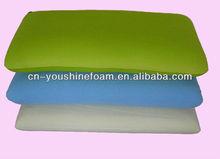 Viscoelastic Foam Bread Pillow