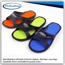 Factory Selling summer fashion slipper/Outdoor Slippers