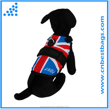 Legend dog lift harness flag dog harness from factory