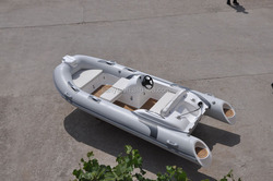 Liya 4.3m hypalon mini racing boats for sale chinese boats manufacturers