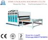 YFQ-530/2200 Corrugated paper board printing slotting machine