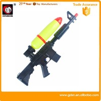 New Design Water Spray Gun Toy Manufacturer Wholesale Water Gun Toys For Kids