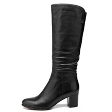 Fashion Design Top Quality Women Thigh High Boots High Heel Boot 2015