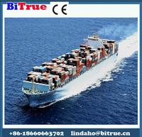 china shipping to algeria